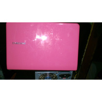 Netbook Samsung - Nc110- Rosa - Não Liga!