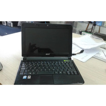 Netbook Acer Aspire One Kav10 1.66/2gb/hd250/10/win7