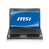 Netbook Msi U270 11.6 Amd E-240 / 2gb Ram / Hd 320gb / Usb3.