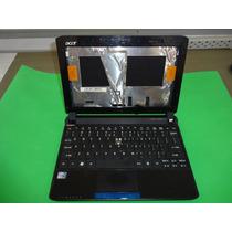 Carcaça Completa Netebook One Series Nav50/51 Frete Gratis