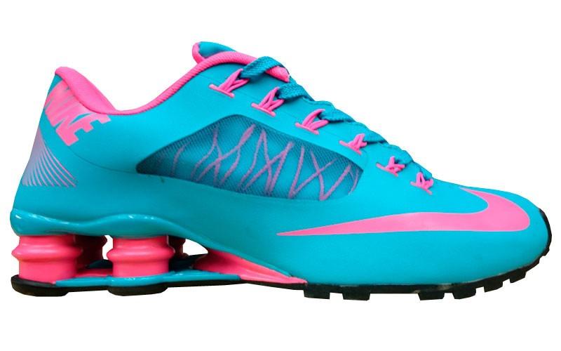 Nike Shox Superfly R4 Rosa