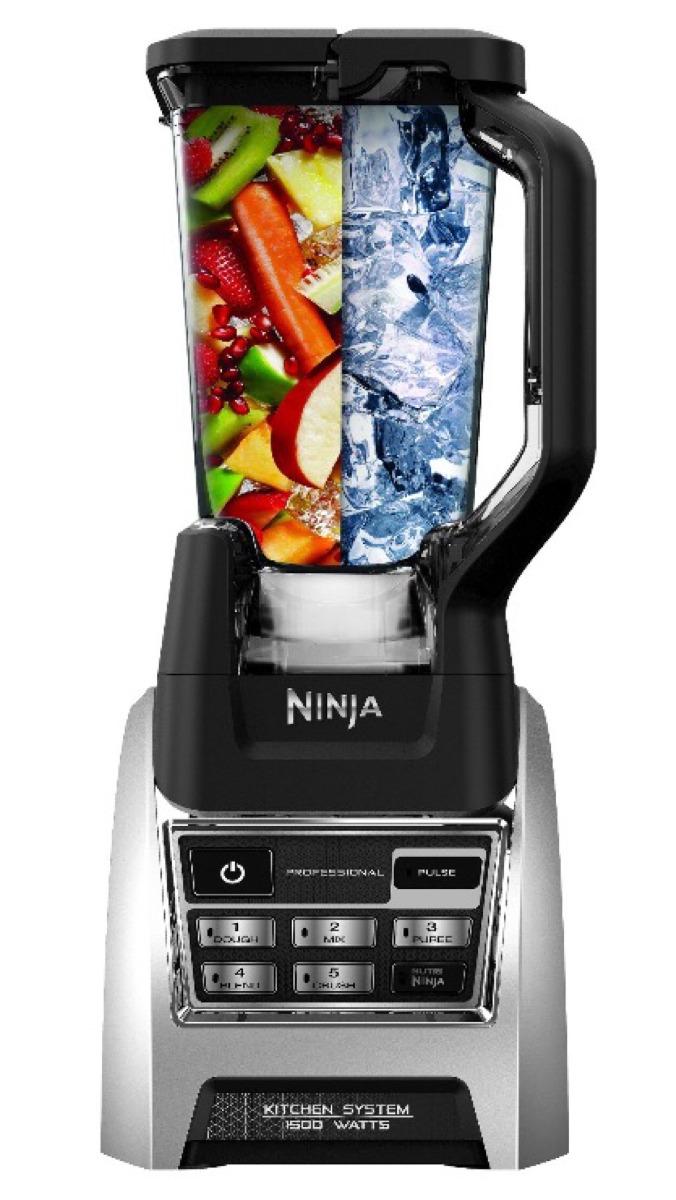 Ninja Professional Kitchen System 1500w 2hp R$ 1 799 99