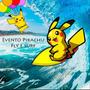 Pokemon Xy E Oras Pikachu Fly E Pikachu Surf Evento 6iv.