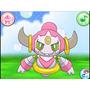 Pokémon Hoopa Evento Japonês Oras Xy 6ivs Promoção + Brindes