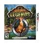 Jogo Do 3ds Deer Drive Legends Lacrado