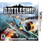 Jogo Nintendo 3ds Battleship Envio Imediato Frete Light !!!