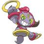 Hoopa Pokemon Xy E Oras - Evento Oficial