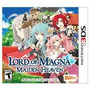 Lord Of Magna: Maiden Heaven 3ds -- Acomp. Cd Bônus. P.entr