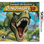 Combat Of Giants Dinosaurs 3d - 3ds