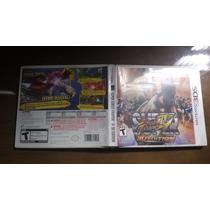 Super Street Fighter Iv 3d Edition 3ds Seminovo