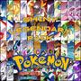 Pacote Pokémon Lendários Shiny 6 Ivs - Treinados + Brindes