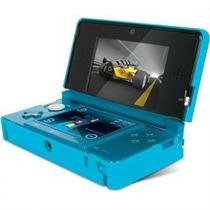 Estojo Capa Case Com Bateria Extra Nintendo 3ds Dg3ds4245