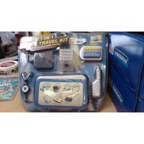 Kit Conjunto C/ 13 Acessórios Para Nintendo Ds