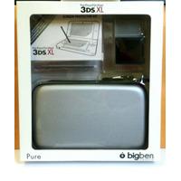 Kit Acessórios Nintendo 3ds Xl - Pacote Pure Big Ben - Novo