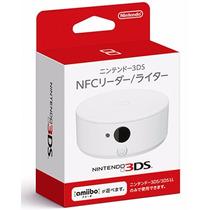 Leitor Nfc Reader - Nintendo 3ds -novo Leitor Amiibo E-sedex