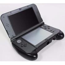Hand Grip Para Nintendo New 3ds Xl [frete Grátis]
