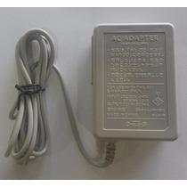 Fonte Ac Adaptor Carregador P/ 3ds Xl / Ll 100% Novo