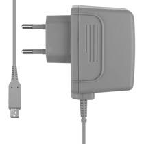 Pelicula + Case + Fonte + Bateria Nintendo Dsi Xl 2000mah