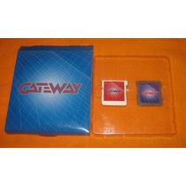 Gateway 3ds Aceito Trocas 3ds,ps3 E Wii U Frete Gratis