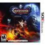 Jogo Nintendo 3ds Castlevania Lords Of Shadow Mirror Of Fate