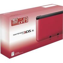 Nintendo 3ds Xl + 6 Ar Cards Menu Português + Garantia. Novo