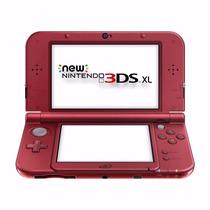 Nintendo New 3ds Xl+ar Card