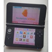 Nintendo 3ds Xl Completo Case Pikachu Carregador Película