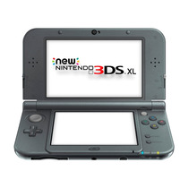 Novo New Nintendo 3ds Xl + 1 Jogo Pokemon X,y, Alpha Ou Ruby