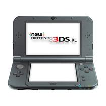 New Nintendo 3ds Xl Novo Nintendo Lacrado Original 12x S/jur