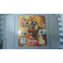 Blast Corp Nintendo 64 Original