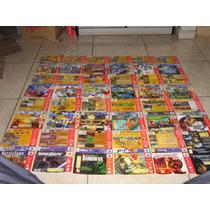 2-encartes Originais P/jogos Nintendo 64 -4 Reais Cada!veja!