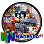 Emulador De Nintendo 64 N64 Para Pc Notebook Com Roms