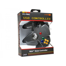 Controle Nintendo 64 Usb