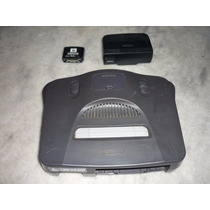 Nitendo N64 Model No.nus-001(usa)