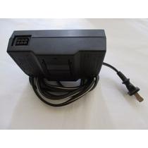 Fonte Original 120 Volts Para Nintendo 64 - Frete Grátis