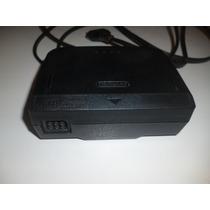 Fonte Original Bivolt Nintendo 64 110/220 Funcionando