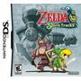 The Legend Of Zelda: Spirit Tracks (semi-novo) - Nds
