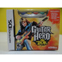 Guitar Hero On Tour - Nds - Completo!