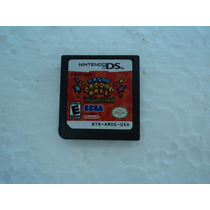 Super Monkey Ball Touch And Roll - Ds - Dsi - 3ds
