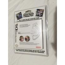 Headset Nintendo Ds Dsi - Original - Nintendo - Lacrado