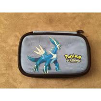 Case Capa Pokemon Diamond Version Nintendo Ds Dsi Lite Dsl