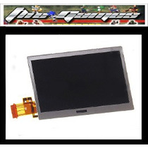 Tela Lcd Inferior Para Nds Lite