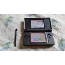 Nintendo Ds Somente O Aparelho Sem Carregador. Leia