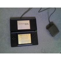 Nintendo Ds Lite Azul Usado.