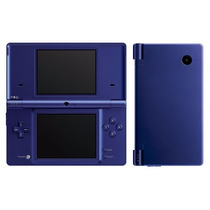 Nintendo Dsi Azul Escuro Novo - Video Game Portátil