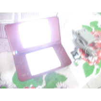 Nintendo Dsi Xl + Stylus +sd 4 Gb + Mercado Pago