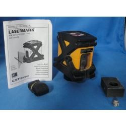 Nivel A Laser, Lasermark, Cst/berger, Profecional, 2 Linhas