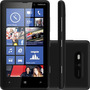 Nokia Lumia 820 4g Windows Phone 8 Wi-fi De Vitrine