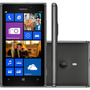Nokia Lumia 925 Windows 8, 4g, Tela 4.5 , 8.7 Mp De Vitrine