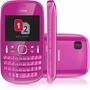 Celular Nokia Asha 200 Novo Nacional!nf+fone+2gb+garantia!